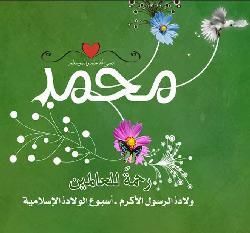 ابزار نمایش صفحه حمایت از حضرت محمد (ص), ابزار نمایش لوگو حمایتی رسول اکرم, ابزار لوگو گوشه, نمایش صفحه حمایتی, نمایش لوگو, ابزار لوگو حضرت محمد (ص)